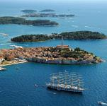 Imagine atasata: Croatia - Rovinj-Aerial-Old.Town-01.jpg